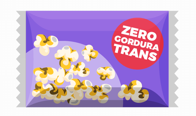 ZERO GORDURA TRANS