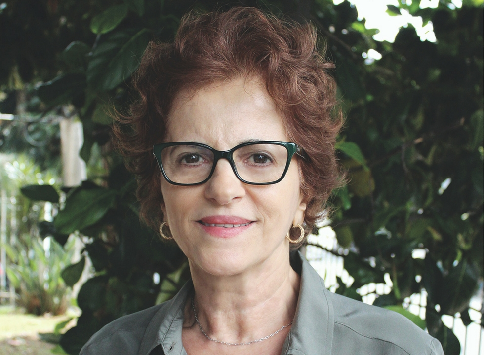 Marilena Lazzarini