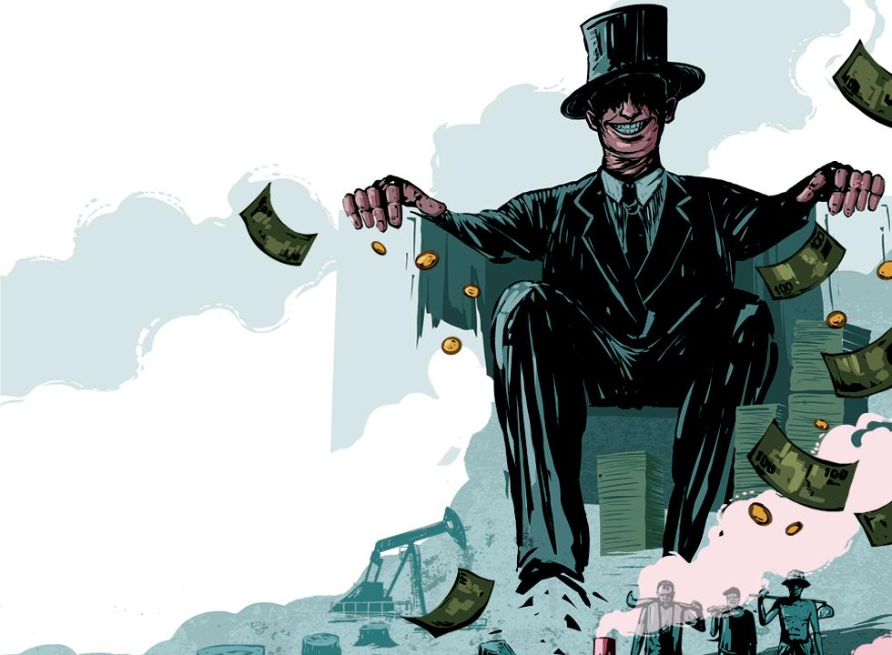 Como os bancos usam o seu dinheiro