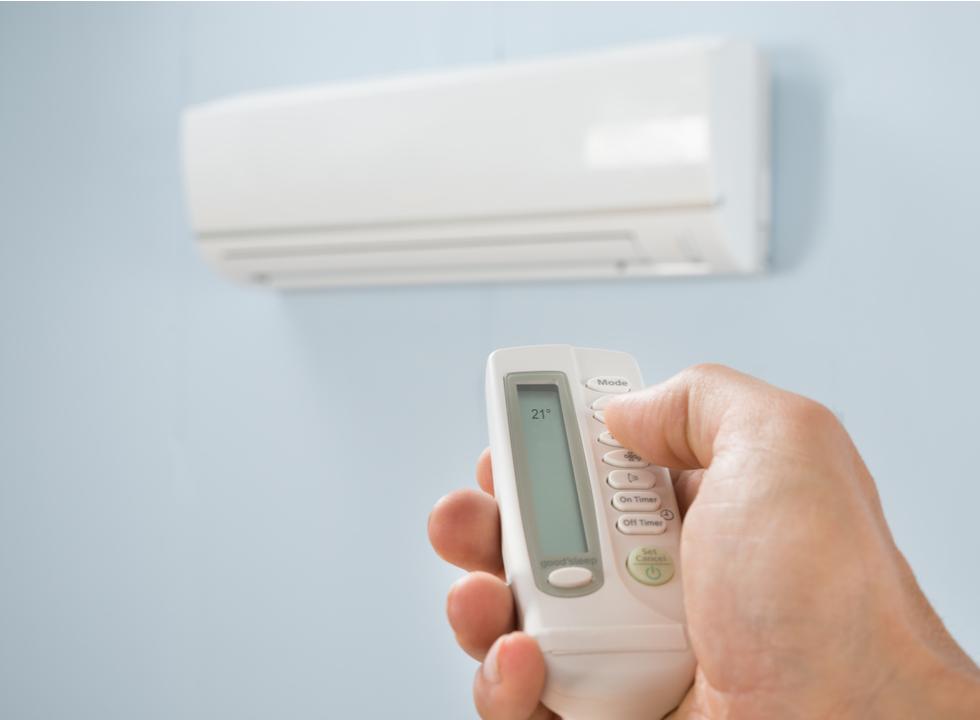 Como escolher o melhor modelo de ar-condicionado?