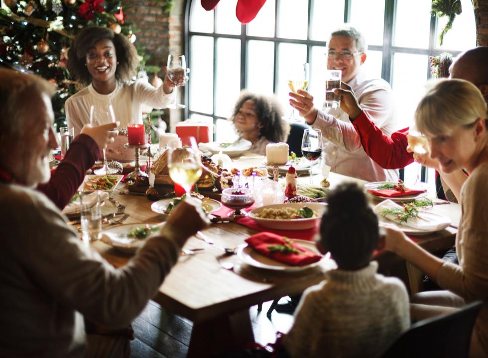 Ceia de Natal: economize nas compras com estas dicas