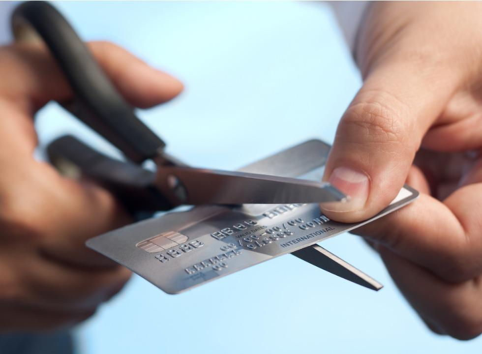 Como fechar sua conta corrente?
