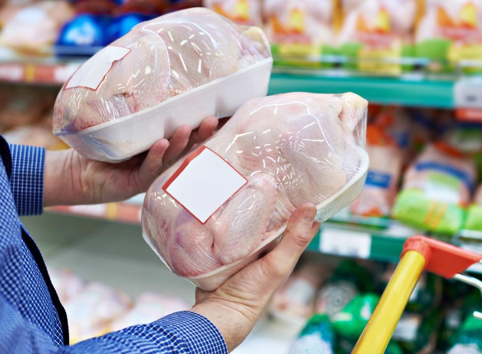 Frango com salmonela: entenda o que é e saiba como se proteger