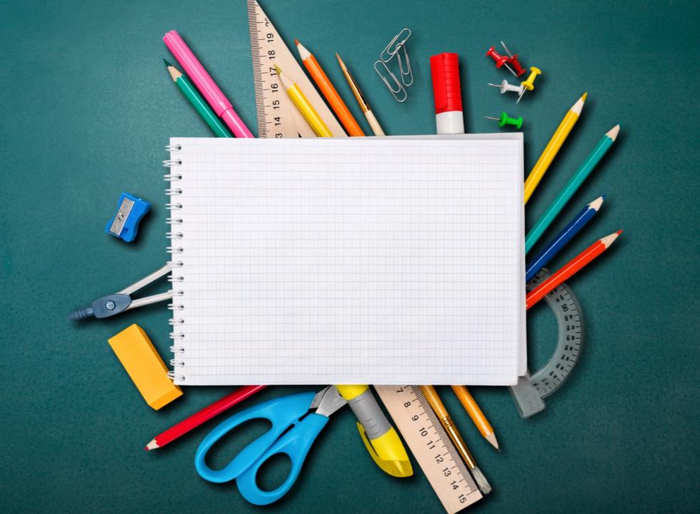 Volta às aulas: 10 dicas para economizar na compra do material escolar