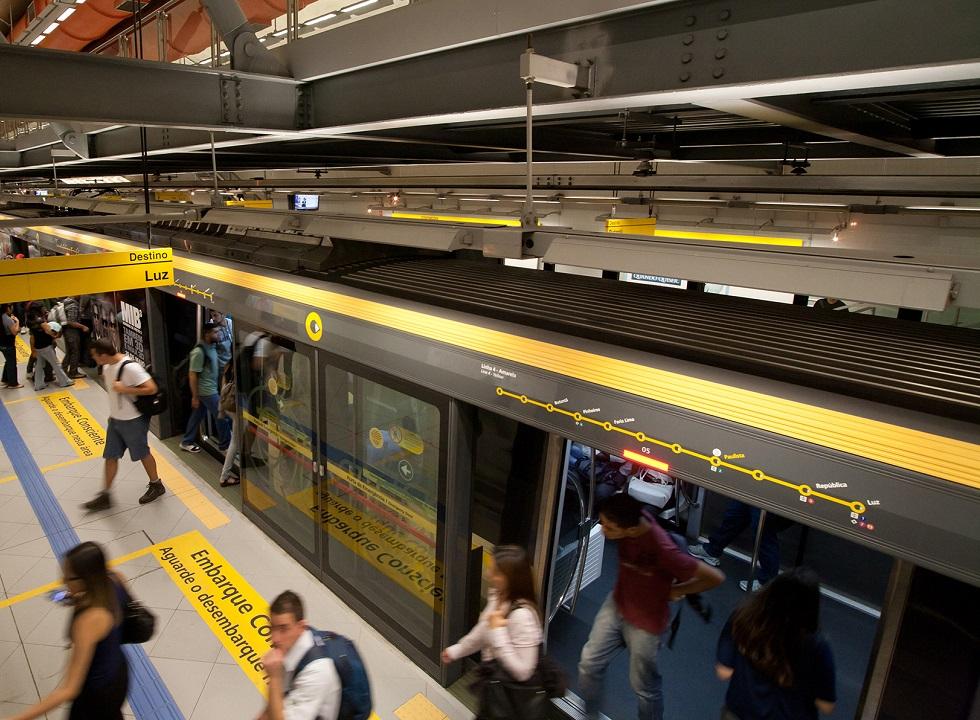 Saiba como reclamar dos serviços de trem e metrô