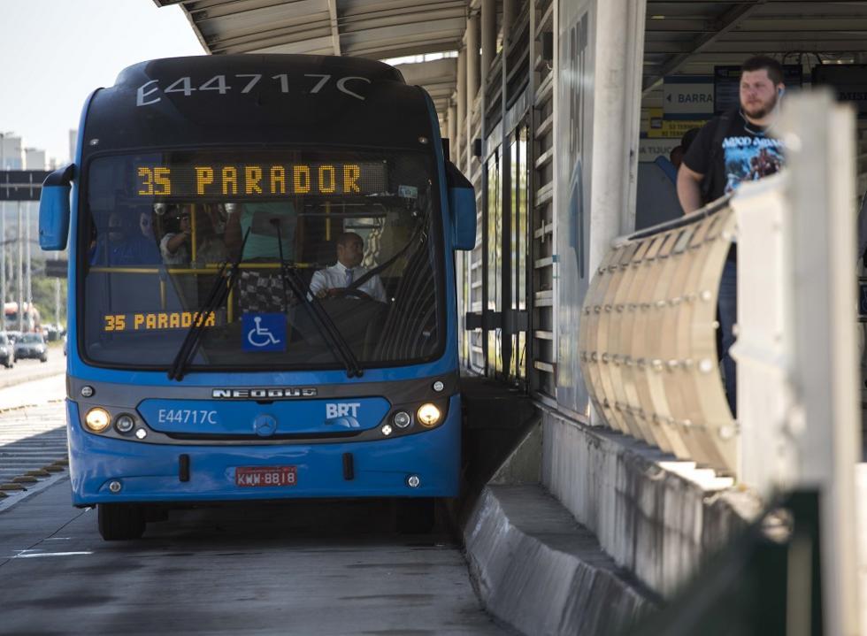 Veja como reclamar de uma linha de ônibus