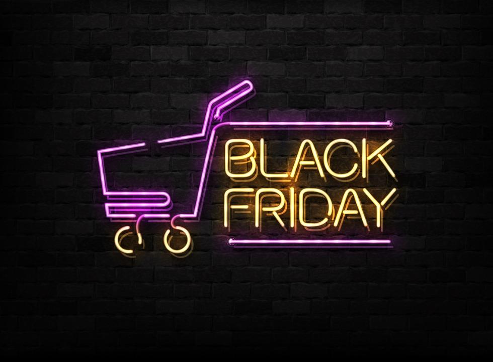 5 dicas para não cair em ciladas na Black Friday e Cyber Monday