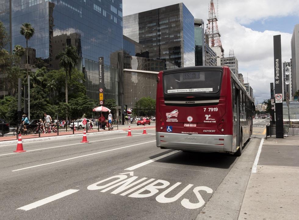 Prefeitura de SP diz que licitação de ônibus vai modernizar sistema