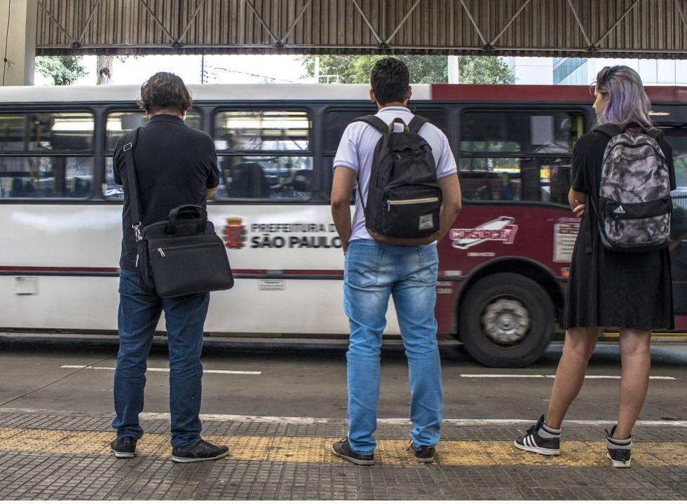 Ônibus intermunicipais são piores que municipais, mostra avaliação