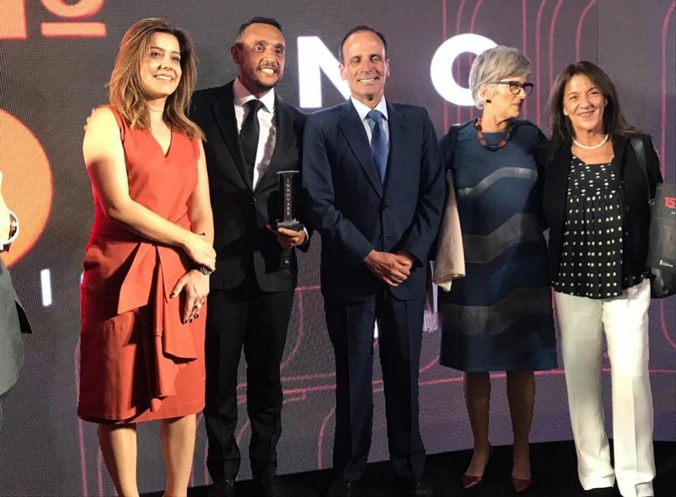 Innovare anuncia vencedores de 2018
