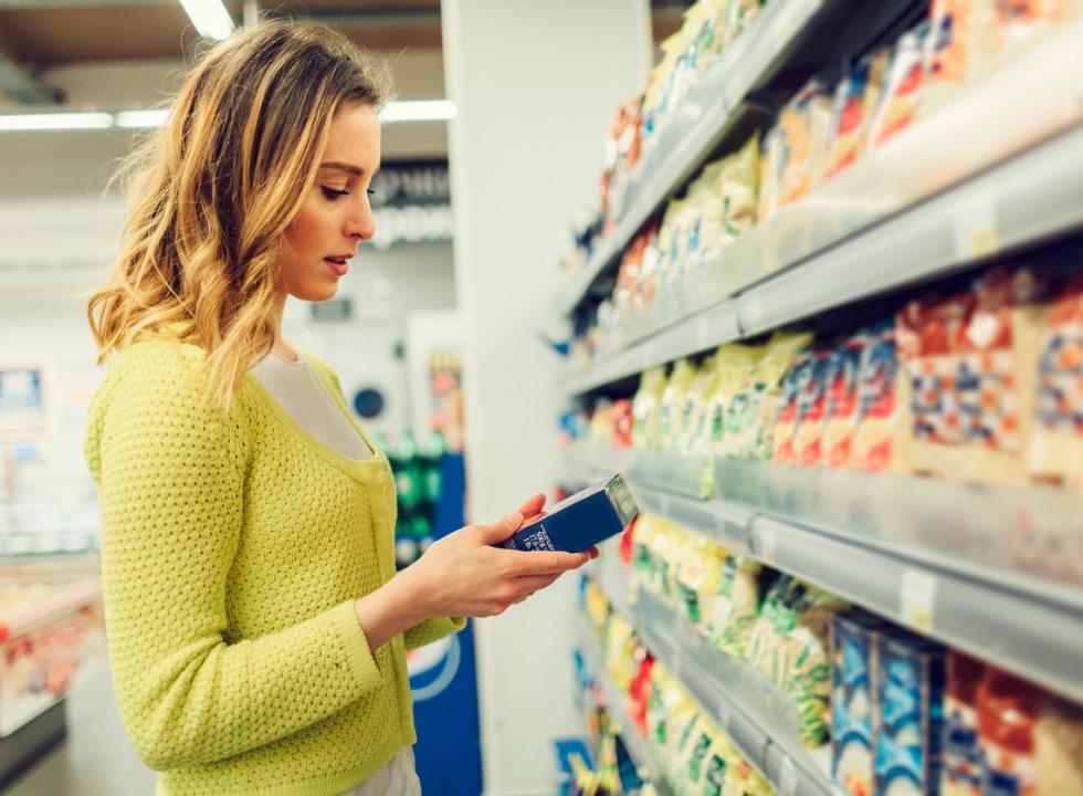 Anvisa avança na revisão da rotulagem nutricional de alimentos