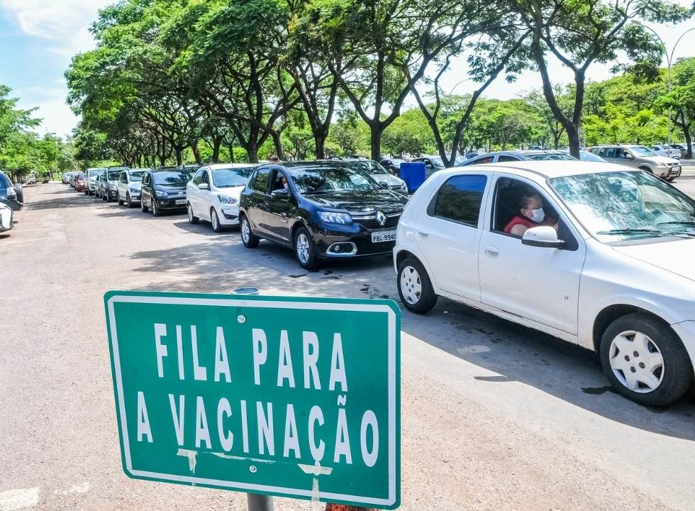 Foto: Joel Rodrigues/Agência Brasília