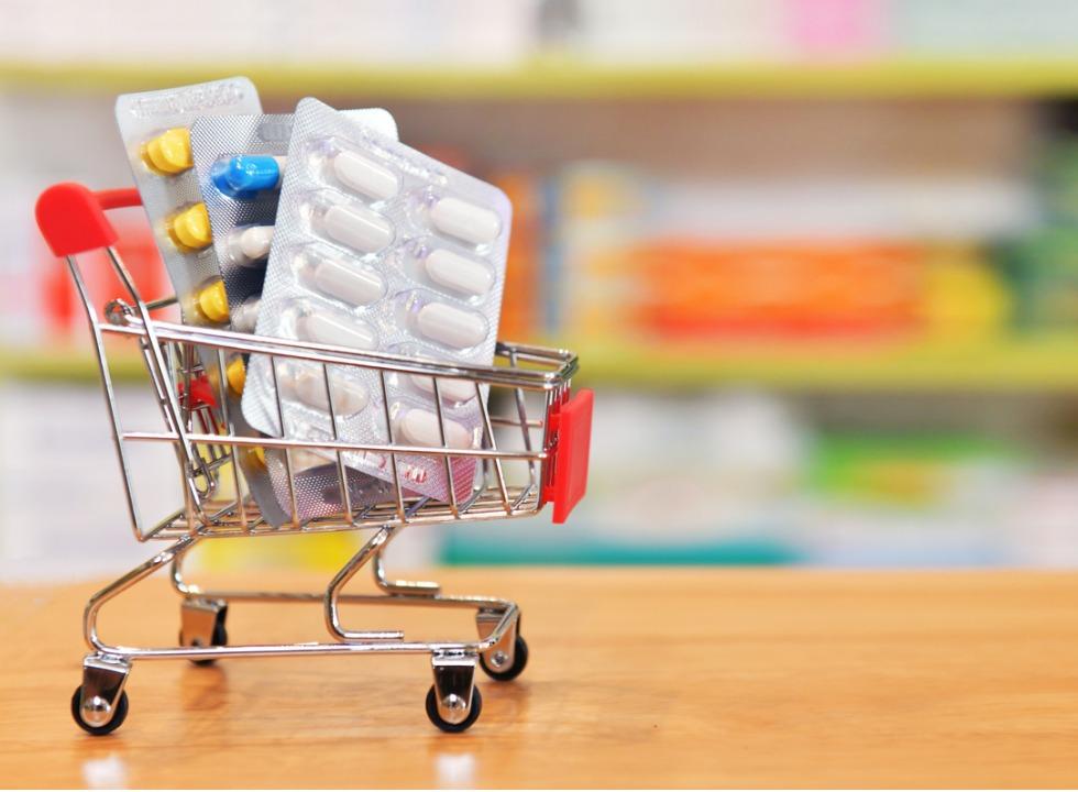 Idec pede explicação sobre fim do preço-teto de remédios sem prescrição