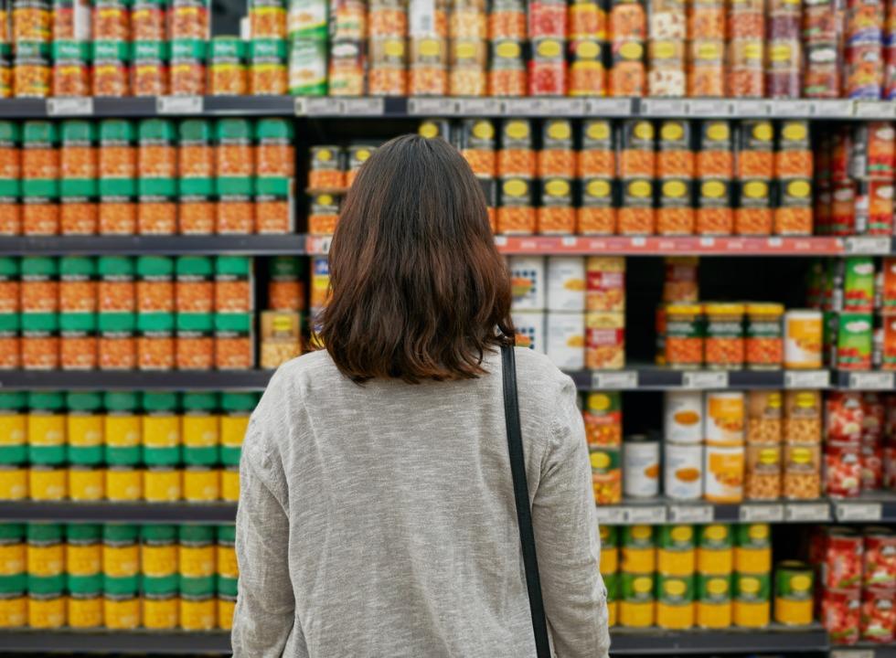 MPCON apoia modelo de rotulagem nutricional de advertência