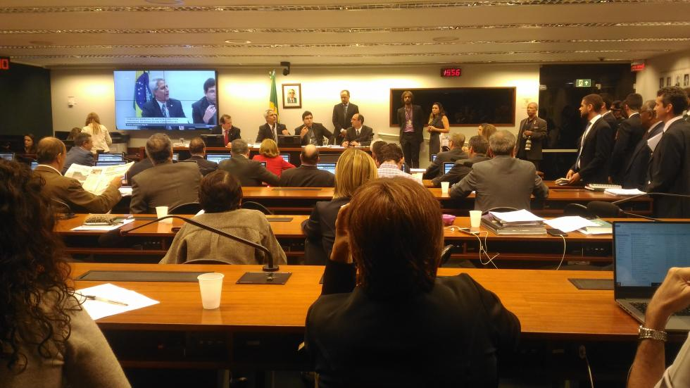 Vitória: comissão da Câmara aprova política de redução de agrotóxicos