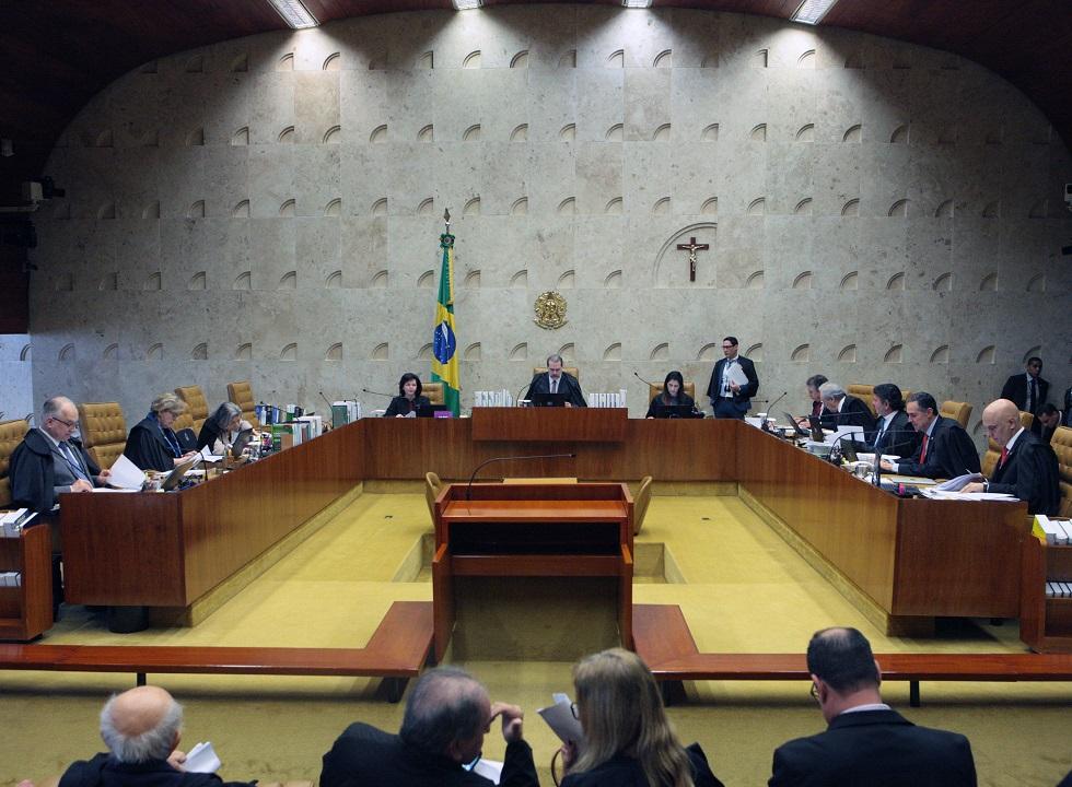 STF suspende andamento de ações sobre planos econômicos