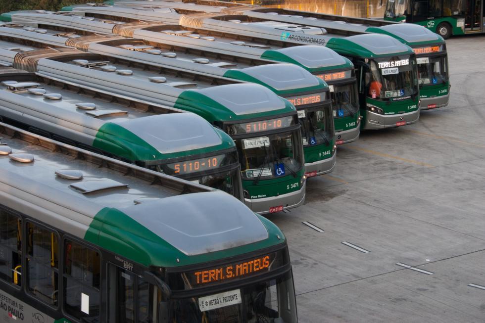 Justiça define que reajuste da tarifa de ônibus de SP passe por Conselho