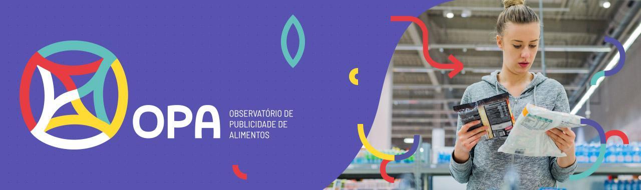 Observatório de Publicidade de Alimentos (OPA)