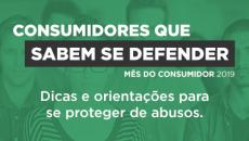 Mês do Consumidor 2019