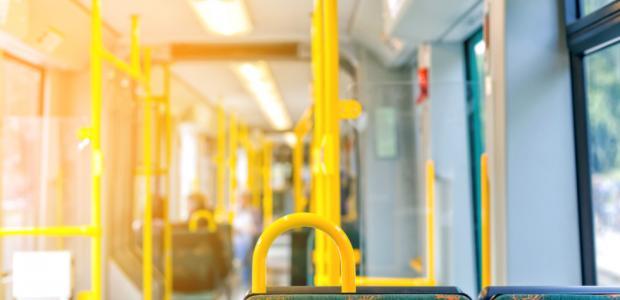 Transporte público sem qualidade