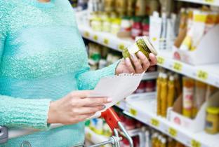 Rótulo deve garantir informação necessária a uma alimentação adequada