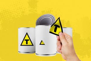 Apoie a continuação da rotulagem de alimentos transgênicos!