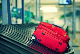 Mala extraviada em uma viagem de avião? Saiba o que fazer
