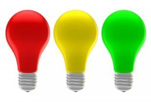 Como funcionam as bandeiras tarifárias na conta de luz?