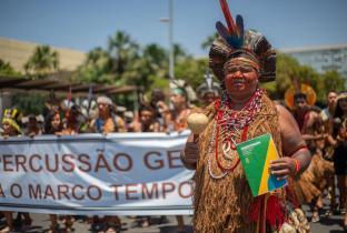 Fotos Públicas: Tiago Miotto / Cimi
