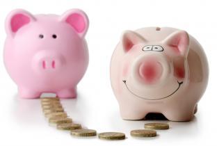 Transferência de dívida de um banco para outro. Foto Shutterstok
