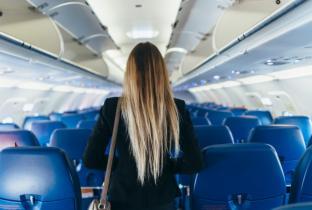 Passageiro pode questionar cobrança por lugar marcado