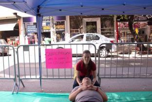 Dia Mundial Sem Carro: SP tem atividades em vagas de estacionamento