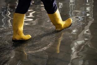 Saiba o que fazer em caso de prejuízo por causa da chuva