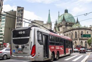 Audiência sobre contratos de ônibus em São Paulo tem apenas um vereador