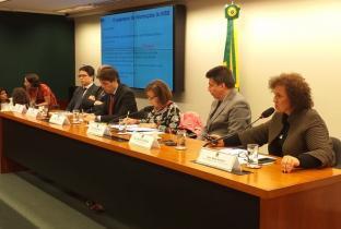 Idec debate vazamento de dados do INSS na Câmara dos Deputados