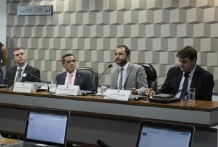 Idec debate acesso à informação pública pela internet em audiência pública