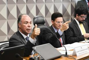Vitória: parlamentares votam pela permanência do Consea Nacional