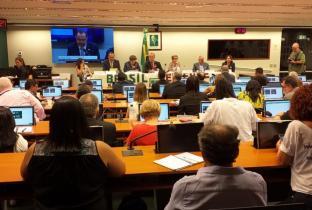Comissão Mista debate o futuro do Consea