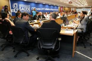 Em primeira reunião do ano, Idec volta a integrar Conselho Nacional de Saúde