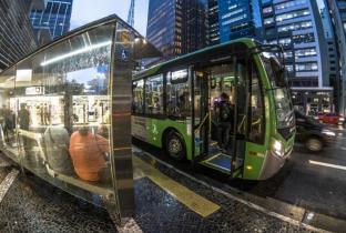 Idec solicita a publicação de contratos da concessão de ônibus de SP