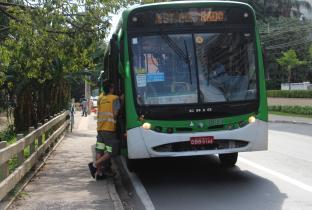 Idec contribui em licitação de ônibus em Campinas
