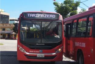 Conheça o transporte de Maricá, maior cidade a oferecer tarifa zero no País