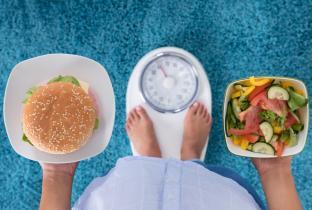 Brasil atinge maior prevalência de obesidade nos últimos 13 anos