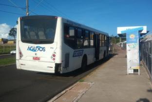 Ônibus gratuito é possível: conheça o transporte municipal de Agudos (SP)