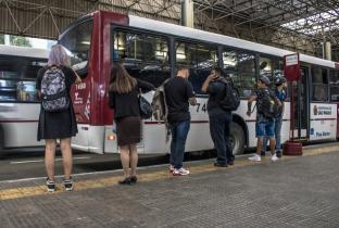 Vitória: Após ação do Idec, vale-transporte volta a R$ 4,30 em SP