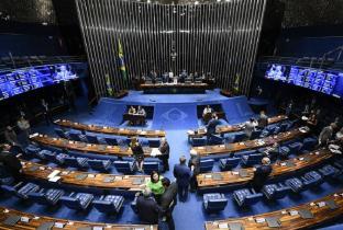Senado aprova Lei Geral das Agências Reguladoras