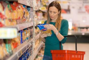 Pesquisa comprova eficácia dos alertas nos rótulos dos alimentos no Chile