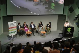 Seminário Sociedade do ranking: credit scoring, discriminação e transparência, realizado pelo Idec e pelo ITS Rio