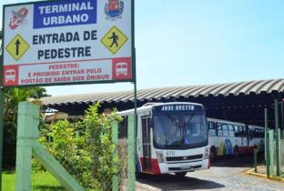 Em visita a Araras (SP), Idec confere vantagens do transporte municipalizado