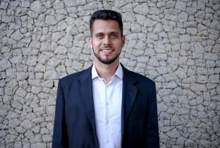 Michel Roberto de Souza